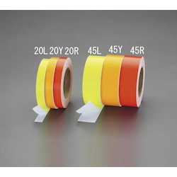 Fluorescent Adhesive Tape EA983GF-45Y
