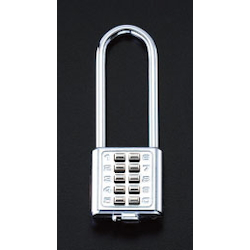 [Long-hanger] Digital Lock EA983SX-51