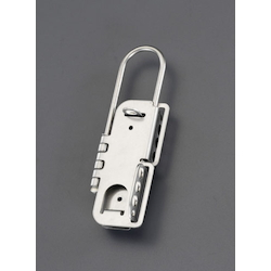 Lockout Hasp EA983T-10