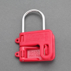 Lockout Hasp EA983T-71