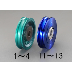 Sheave with Bearing EA987HP-13