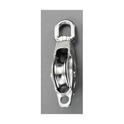 [Stainless Steel] Pulley with Eye EA987SA-75B