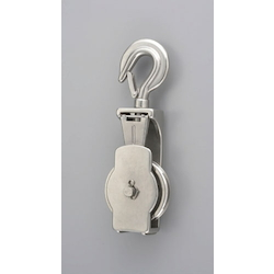 [Stainless Steel] Pulley with Hook EA987SR-4