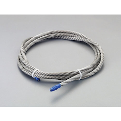 Wire for Hand Winch EA989SN-6