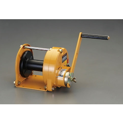 Hand Winch EA989SP-20