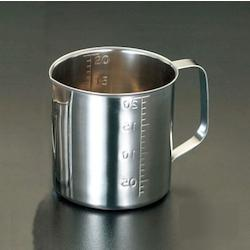 [Stainless Steel] Measuring Cup EA991KS-4