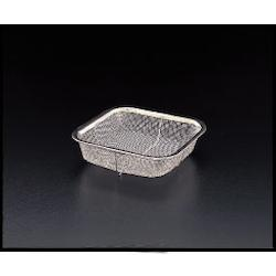 Parts Washing Mini Square Basket [Stainless Steel] EA992C-8