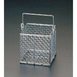 Parts Washing Basket [Stainless Steel] EA992CF-1