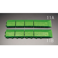 Artificial Turf Corner Edge for EA997RK-11 (Male) EA997RK-11A