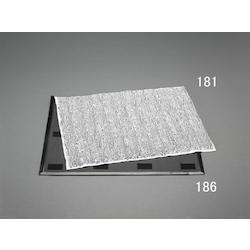 Oil-Absorption Mat(Disposable Type) EA997RX-182