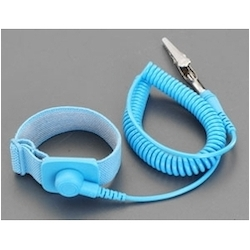 Electrostatic Eliminating Wrist Strap EA321A-18