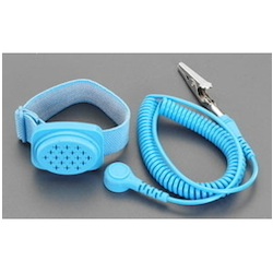 Electrostatic Eliminating Wrist Strap EA321A-21