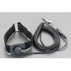 Electrostatic Eliminating Wrist Strap EA321A-6