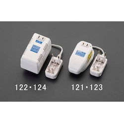 Multi Conversion Plug Set for Overseas EA940CD-123