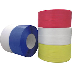 PP Band for Machines 15.5 mm X 2500 m X 0.58 mm