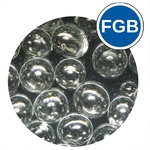 Fuji Glass Beads (Comes with 20 kg)