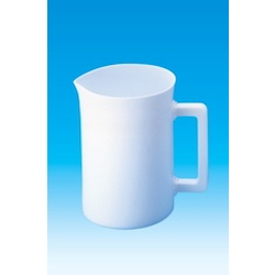 Beaker with Handle PTFE