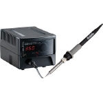 Temperature-Controlled Soldering Iron Lead-Free Soldering Supported Electricity Consumption (W) 65