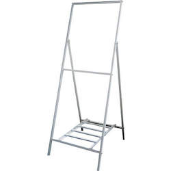 Aluminum Frame (with Sign Keeper)