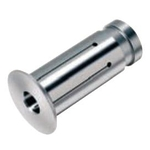 Hydro Chuck Straight Collet (Through-Tool Coolant Type) 4368