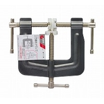 Three Way Tightening Clamp