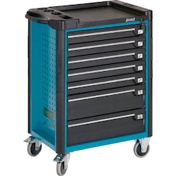 Tool Trolley (7 Drawers)