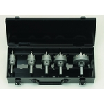 Carbide Hole Saw Set