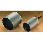 Radius One Ventilation Core Drill (Multi)