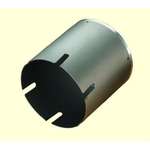 Radius One Ventilation Core Drill Series