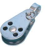 Pulley Block (Suspension Type, Screw Type)