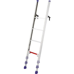 Truck Lifting Ladder, Truck Step