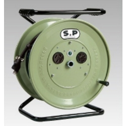 SP-255M Large Reel, 200 V, 20 m, Earthed