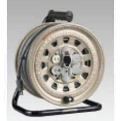 T-30S Sun Tiger Reel (with Temperature Sensor) 30 m