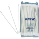 Industrial Cotton Swabs Pointed Shell Type 4.6 mm/Paper Shaft