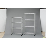 Metal Rack (Shelf)