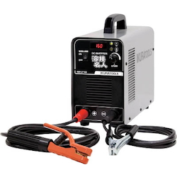 DC Inverter Arc Welder Weld Master (100 V/200 V Type)