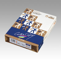 Hyper Laser Copy Paper A4 Natural White Basis Weight: 100 g/m² Duodecimo Conversion: 86.0 kg 500 Sheets