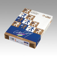 Hyper Laser Copy Paper A4 Natural White Basis Weight: 160 g/m² Duodecimo Conversion: 137.6 kg 250 Sheets