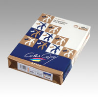 Hyper Laser Copy Paper A4 Natural White Basis Weight: 200 g/m² Duodecimo Conversion: 171.9 kg 250 Sheets