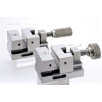 Precision Stainless Steel Vise DN150