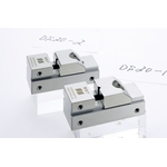 Precision Stainless Steel Vise DS50