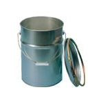 Stainless Steel Pail BT-20