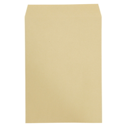 Single Action Craft Envelope, 85 g, Side Pasting, 240 x 332 mm, 500 Pieces