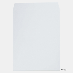 Special White Kent 216 x 277 mm Envelopes 100 g 500 Pieces