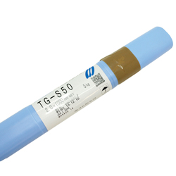 TIG Soldering Rods for Soft Steel to 550 MPa Grade Steel TG-S50