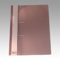 Arch File, Pink