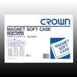Magnet Soft Case A4