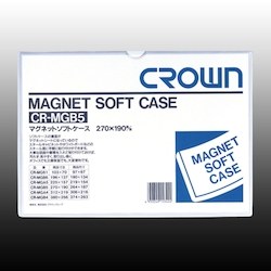 Magnet Soft Case B5