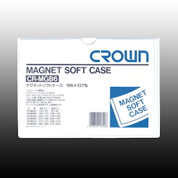 Magnet Soft Case B6