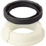 Flexible Pipe Mounting Seal